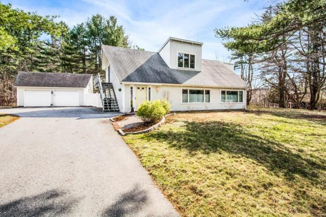 158 Kirkland Dr, Stow, MA 01775 (MLS #72477322) :: DNA Realty Group