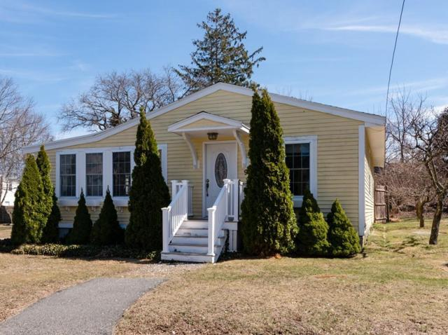 9 Edgar Rd, Scituate, MA 02066 (MLS #72477329) :: Charlesgate Realty Group