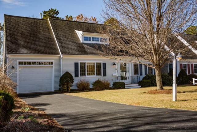 9 Seagrass Cir #15, Dennis, MA 02660 (MLS #72477358) :: Primary National Residential Brokerage