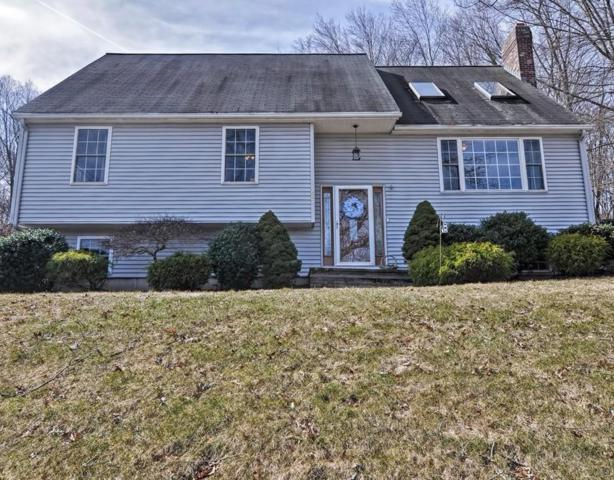 171 Worcester St, Grafton, MA 01536 (MLS #72477368) :: Compass Massachusetts LLC