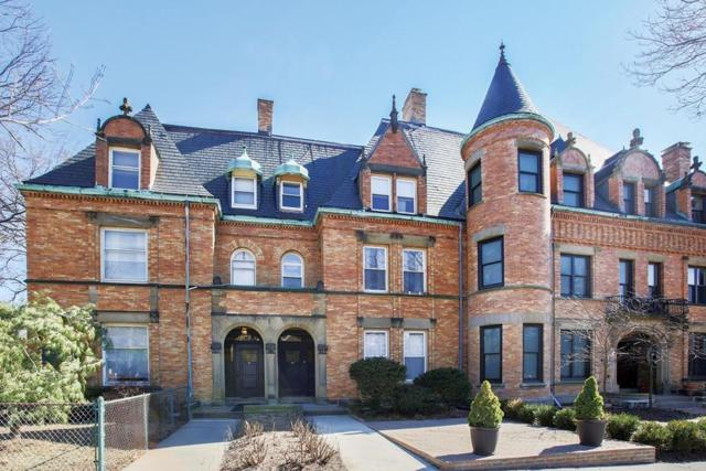 1753 Beacon St #2, Brookline, MA 02445 (MLS #72477470) :: Primary National Residential Brokerage