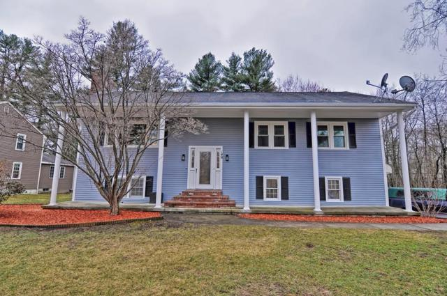 149 Indian Meadow Dr, Northborough, MA 01532 (MLS #72477476) :: Apple Country Team of Keller Williams Realty