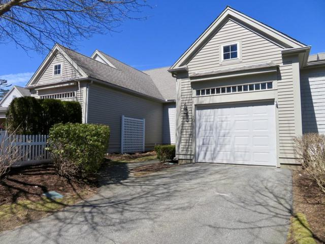 10 Laurel Hill Ct #10, Bourne, MA 02532 (MLS #72477520) :: Primary National Residential Brokerage