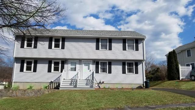 35 Glen Meadow Rd #00, Haverhill, MA 01835 (MLS #72477599) :: Primary National Residential Brokerage
