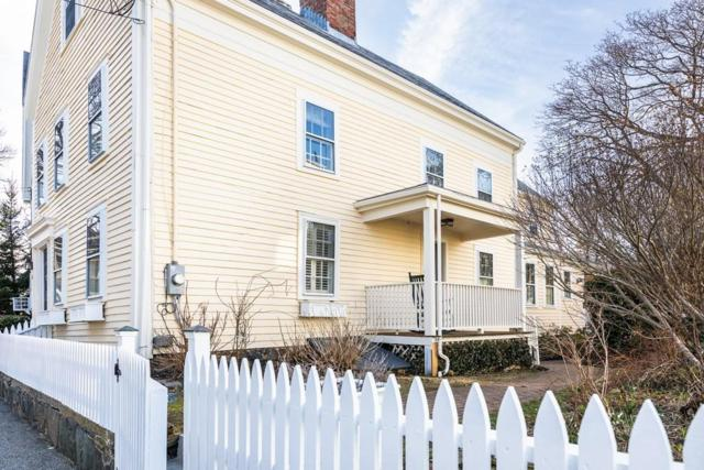 62 Front Street, Marblehead, MA 01945 (MLS #72477620) :: Primary National Residential Brokerage