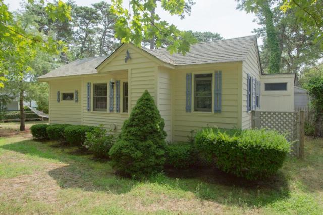 258 Old Wharf Road #9, Dennis, MA 02639 (MLS #72477641) :: Trust Realty One