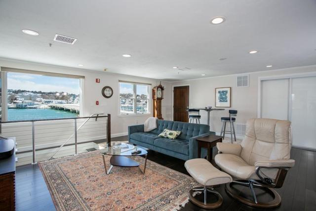 10 Marshfield Ave #3, Scituate, MA 02047 (MLS #72477761) :: Mission Realty Advisors