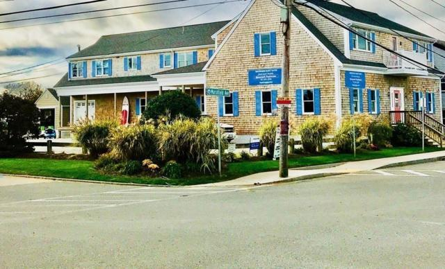 10 Marshfield Ave 1-4, Scituate, MA 02047 (MLS #72477764) :: Mission Realty Advisors