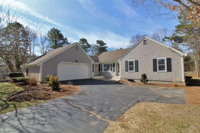 3 Adrienne Dr, Yarmouth, MA 02664 (MLS #72477926) :: Apple Country Team of Keller Williams Realty