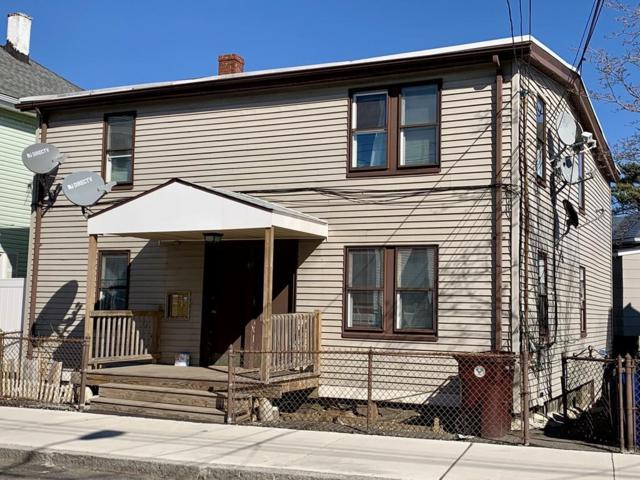 84 Garfield Avenue, Revere, MA 02151 (MLS #72477965) :: Trust Realty One