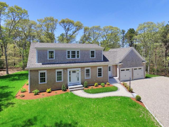 103 Tar Kiln Rd, Orleans, MA 02653 (MLS #72477979) :: Primary National Residential Brokerage