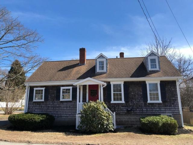 25 Bridge Street, Dartmouth, MA 02748 (MLS #72478041) :: Trust Realty One