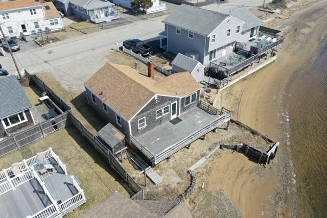 138 River St, Scituate, MA 02066 (MLS #72478098) :: Welchman Real Estate Group | Keller Williams Luxury International Division