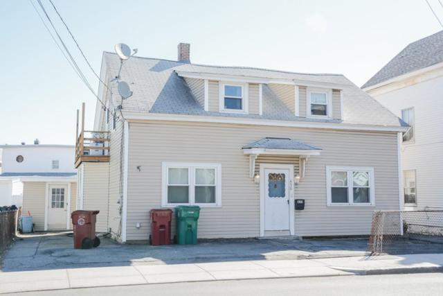 450 Lawrence St, Lowell, MA 01852 (MLS #72478222) :: Exit Realty