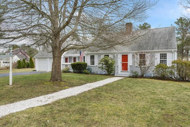 10 Carleton Cir, Falmouth, MA 02536 (MLS #72478397) :: Primary National Residential Brokerage