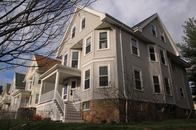 31 Ainsworth St, Boston, MA 02131 (MLS #72478510) :: Primary National Residential Brokerage