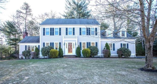 27 Round Hill Rd, Kingston, MA 02364 (MLS #72478534) :: Vanguard Realty