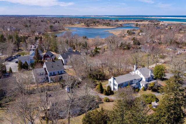 83 Route 6A, Yarmouth, MA 02675 (MLS #72478618) :: Vanguard Realty