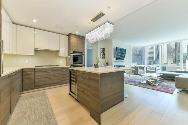 1 Franklin Street #1607, Boston, MA 02110 (MLS #72478671) :: The Russell Realty Group