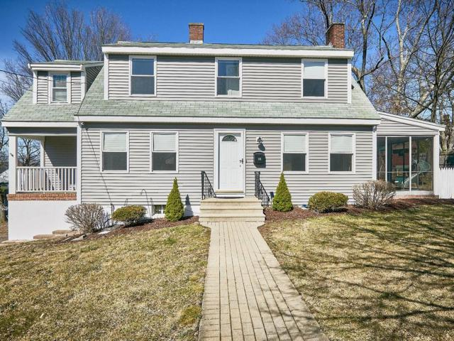 105 Fair Oaks Ave, Newton, MA 02460 (MLS #72478738) :: Primary National Residential Brokerage