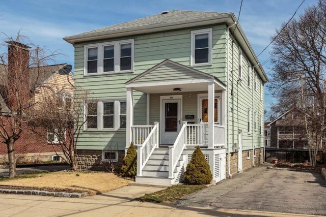36 Wellsmere Rd #36, Boston, MA 02131 (MLS #72478889) :: Primary National Residential Brokerage