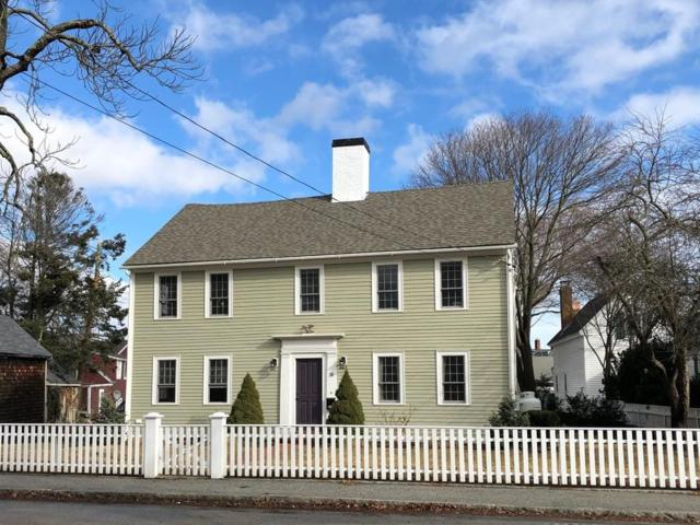 70 Main Street #0, Rockport, MA 01966 (MLS #72478955) :: DNA Realty Group