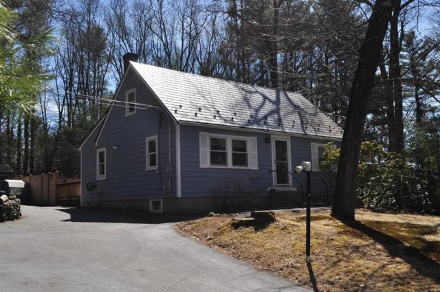 43 Liberty Street, Middleton, MA 01949 (MLS #72478983) :: The Gillach Group