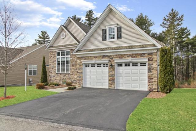 51 Woodsong, Plymouth, MA 02360 (MLS #72478992) :: Trust Realty One