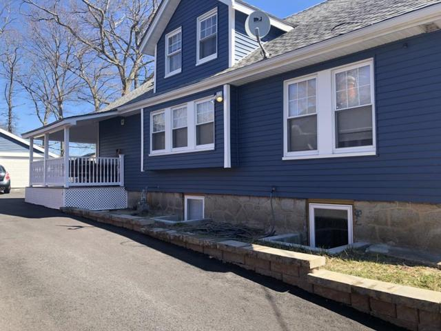 153 Forest Ave, Brockton, MA 02301 (MLS #72479045) :: Apple Country Team of Keller Williams Realty