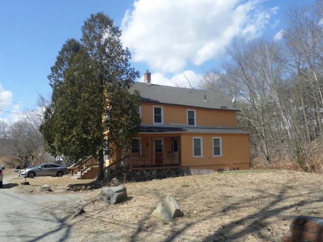 24 W Main St, Cummington, MA 01026 (MLS #72479122) :: NRG Real Estate Services, Inc.