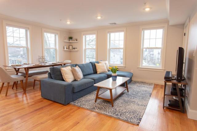 4380 Washington St #3, Boston, MA 02131 (MLS #72479132) :: Primary National Residential Brokerage