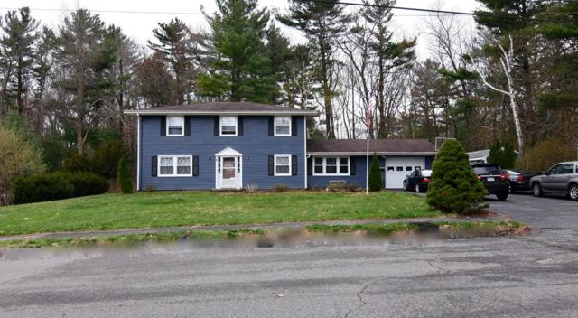 1 Livingston Dr, Peabody, MA 01960 (MLS #72479141) :: Apple Country Team of Keller Williams Realty