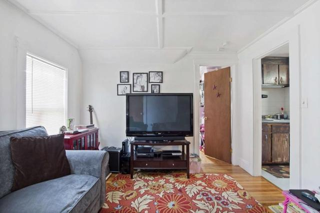 10-12 Edith Avenue #3, Everett, MA 02149 (MLS #72479189) :: Vanguard Realty