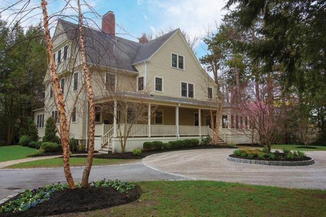 33 Kingsbury Road, Newton, MA 02467 (MLS #72479201) :: Primary National Residential Brokerage