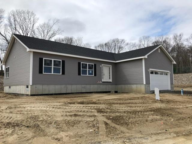 26 Lucille Lane, Fall River, MA 02720 (MLS #72479238) :: Trust Realty One