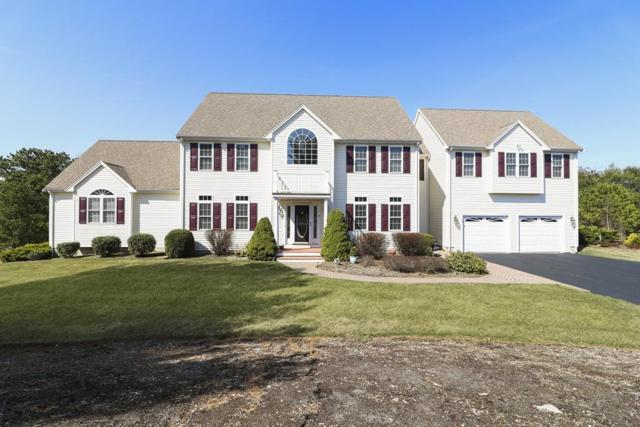 19 Dundee Way, Plymouth, MA 02360 (MLS #72479363) :: RE/MAX Vantage