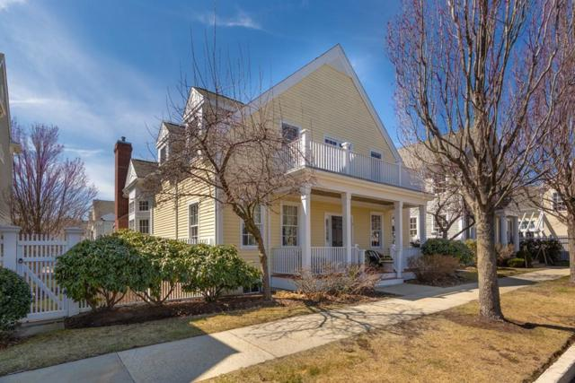 3 Breck Place ., Quincy, MA 02171 (MLS #72479379) :: Charlesgate Realty Group