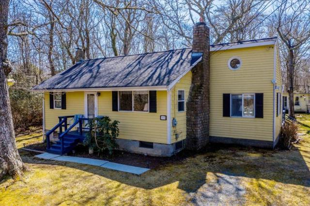 80 Fir St, Fairhaven, MA 02719 (MLS #72479442) :: Apple Country Team of Keller Williams Realty