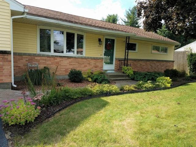125 Kathleen St, Springfield, MA 01119 (MLS #72479473) :: Mission Realty Advisors