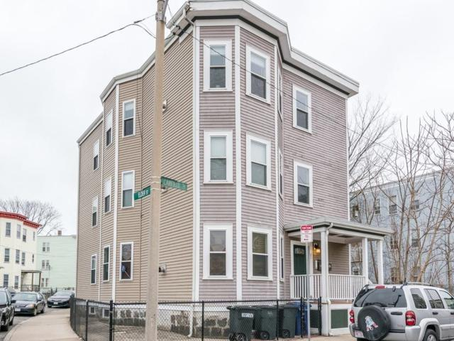 21 Cawfield Street #3, Boston, MA 02125 (MLS #72479491) :: The Muncey Group