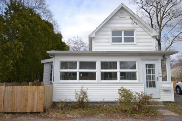 149 Park, East Providence, RI 02915 (MLS #72479523) :: Westcott Properties