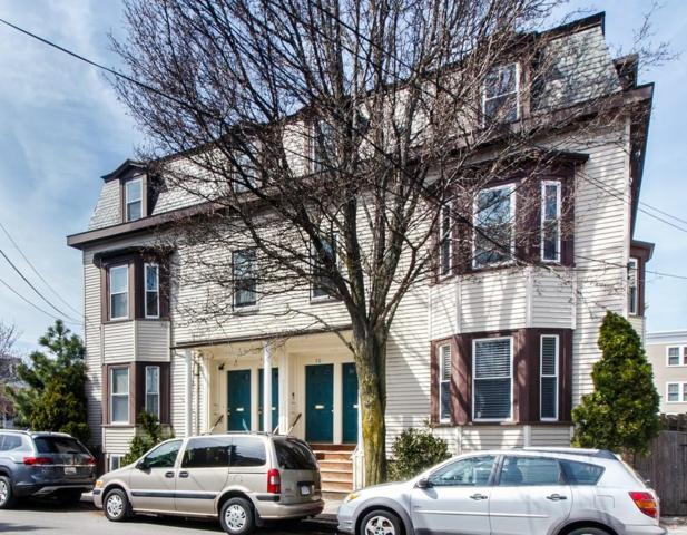 50 Pinckney Street #50, Somerville, MA 02145 (MLS #72479554) :: Charlesgate Realty Group