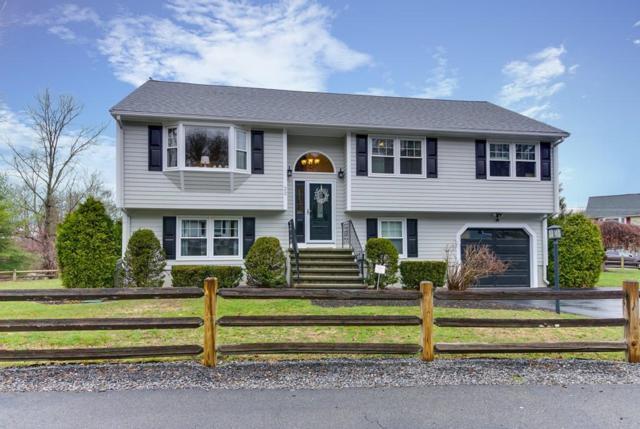 22 Briarwood Road, Woburn, MA 01801 (MLS #72479623) :: Primary National Residential Brokerage
