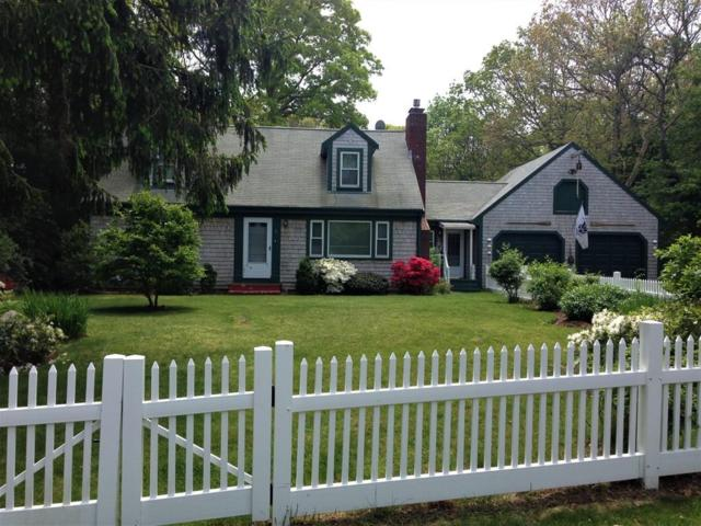 21 Pitch Pine Ln, Falmouth, MA 02536 (MLS #72479765) :: Primary National Residential Brokerage