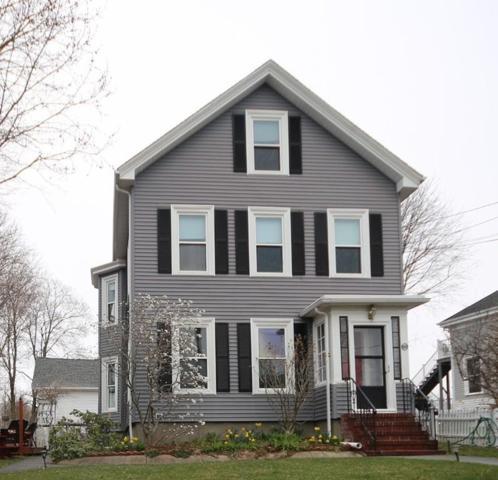 101 Child St, Boston, MA 02136 (MLS #72479778) :: Charlesgate Realty Group