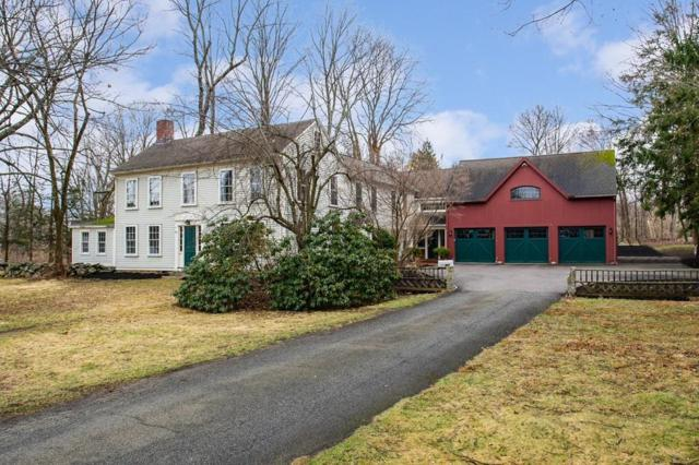 491 Main St, Acton, MA 01720 (MLS #72479847) :: Primary National Residential Brokerage
