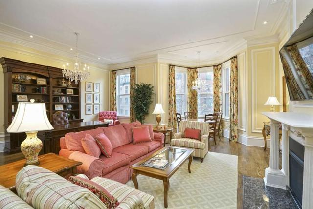 166 Marlborough St #2, Boston, MA 02116 (MLS #72479879) :: Primary National Residential Brokerage