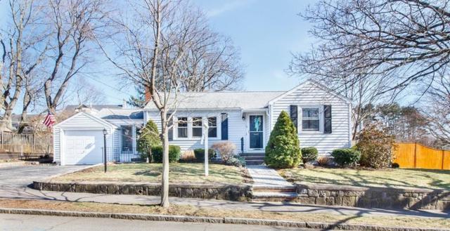 18 Norman, Quincy, MA 02169 (MLS #72479933) :: Westcott Properties