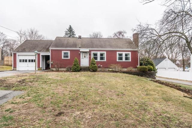 104 Concord Rd, Billerica, MA 01821 (MLS #72480077) :: Trust Realty One