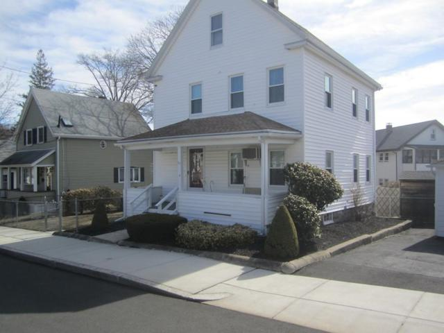 5 Field St., Malden, MA 02148 (MLS #72480208) :: Charlesgate Realty Group